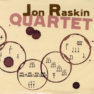 Jon Raskin Quartet