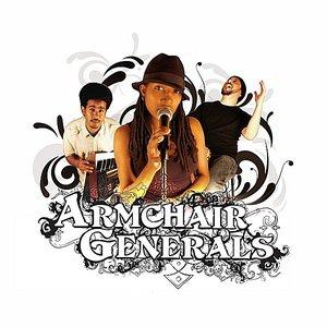 The Armchair Generals - EP