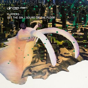 Set The Sin / Sound On The Floor