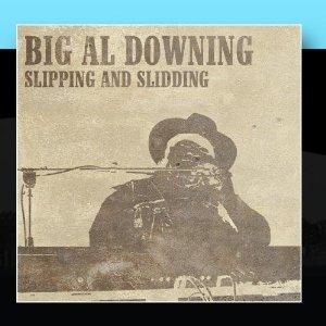 Slipping And Sliding