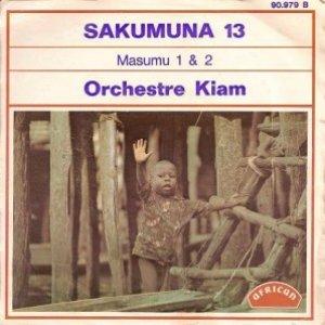 Avatar for Orchestre Kiam