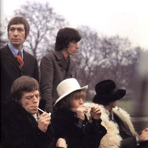 Avatar för The Rolling Stones