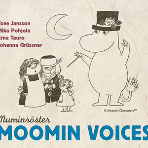 Avatar für Moomin Voices