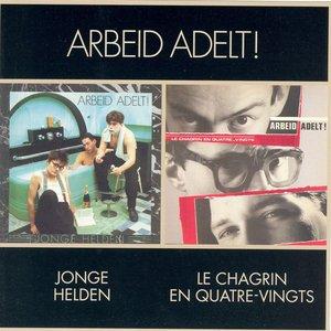Jonge Helden + Le Chagrin En Quatre-Vingts + Extras