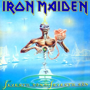 Image for 'Seventh Son of a Seventh Son'
