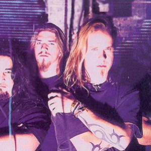 Fear Factory photo provided by Last.fm