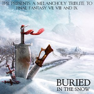 Buried in the Snow: A Melancholy Tribute to Final Fantasy VII, VIII & IX