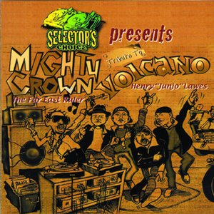 Selector's Choice Presents Mighty Crown