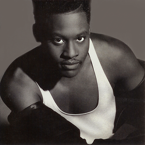 Johnny Gill Tour Dates