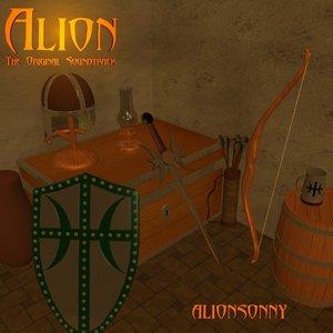Alion - The Original Soundtrack