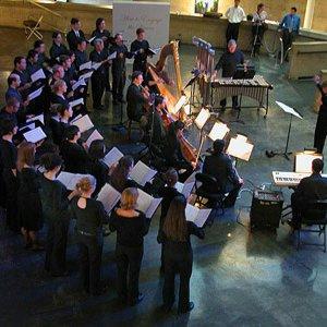 Avatar for UC Berkeley Chamber Chorus