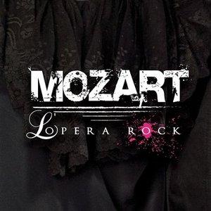 Mozart l'Opera Rock (standard)