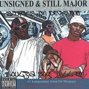 Unsigned and Still Major Da Album Before Da Album