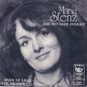 Avatar for Maria Stenz