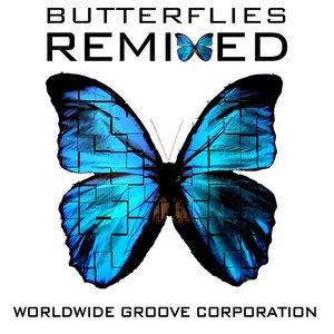 Butterflies Remixed