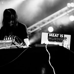 Avatar for Merzbow