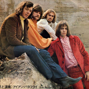 Iron Butterfly