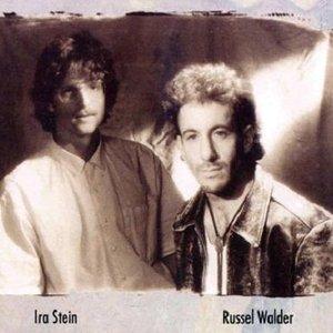 Ira Stein & Russel Walder のアバター