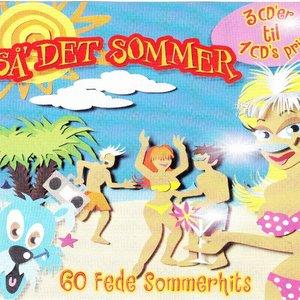 Så' Det Sommer
