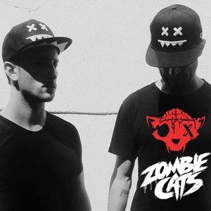 Avatar für Zombie Cats