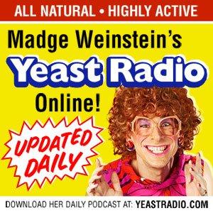 Avatar for Madge Weinstein