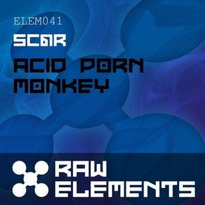 Acid Porn Monkey
