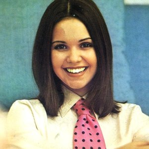 Anne-Marie David için avatar