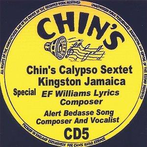 Image for 'Chin's Calypso Cd 5'