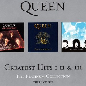 The Greatest Hits I, II & III: The Platinum Collection