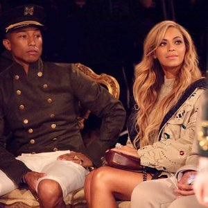 Аватар для Salatiel, Pharrell Williams & Beyoncé
