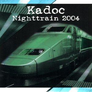 The Nighttrain (The Remixes)