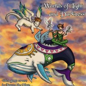 Worlds of Light and Darkness