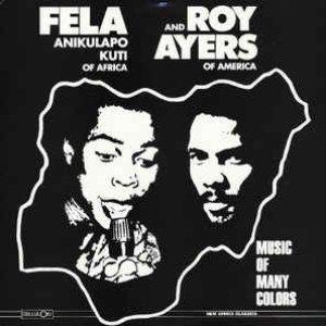 Fela And Roy Ayers