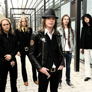 Avatar für The Hellacopters