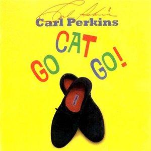 Go Cat Go