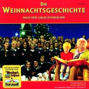 Die Weihnachtsgeschichte nach dem Lukas-Evangelium