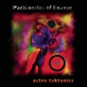 Avatar for Machineries Of Heaven