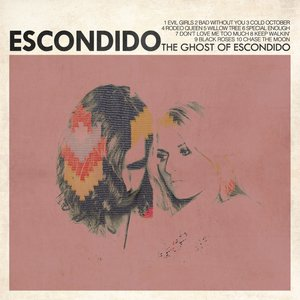 The Ghost of Escondido