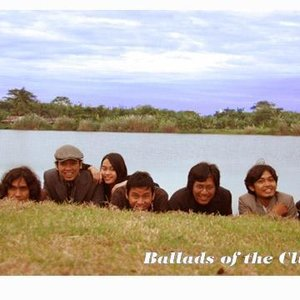 Avatar de Ballads Of The Cliché