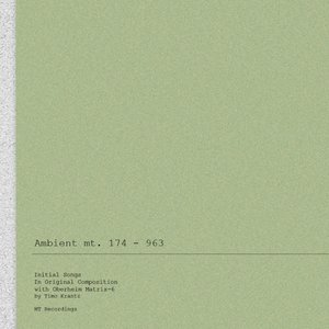 Ambient mt. 174-963