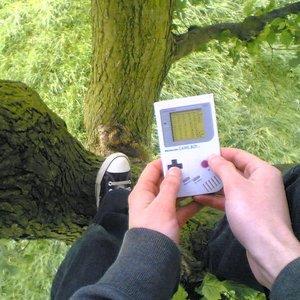 The Game Boy Tree Adventures