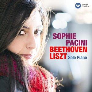 Solo Piano - Beethoven & Liszt