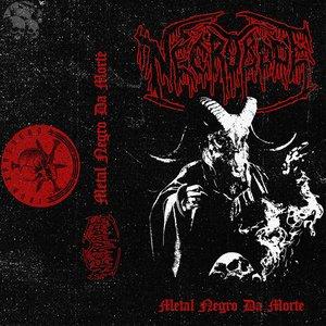 Metal Negro Da Morte