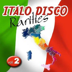 Italo Disco Rarities Vol.2