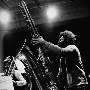 Аватар для Anthony Braxton