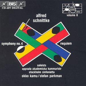 Schnittke: Symphony No. 4 / Requiem