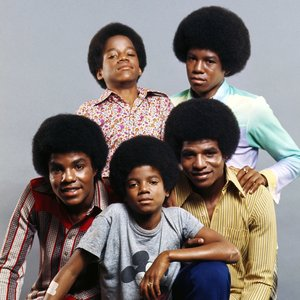 Image for 'The Jackson 5'