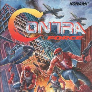 Avatar for Contra Force
