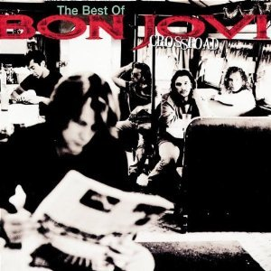 Imagem de 'Crossroad: The Best of Bon Jovi'