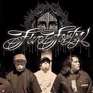 Avatar für FiveForty